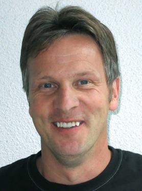 Willi Dubach